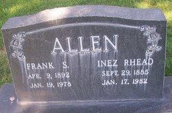 Frank S. Allen