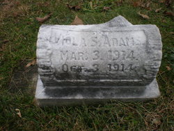 Viola Susan Adams