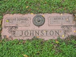Arthur Lee Johnston