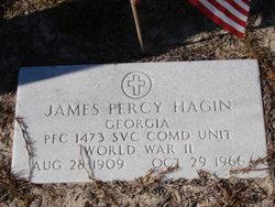 James Percy Hagin
