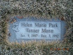 Helen Marie <i>Park</i> Mann