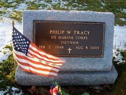 Philip Wayne Tracy
