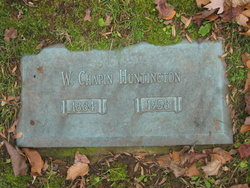 William Chapin Huntington
