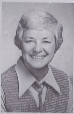 Ruth Talley