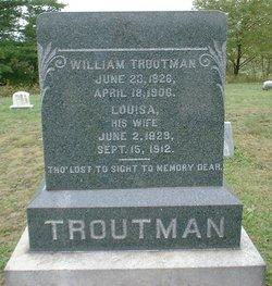 Louisa <i>Lepley</i> Troutman