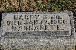 Harry C Albrecht, Jr