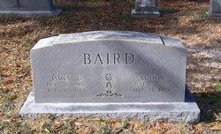 Ruth E <i>Reagan</i> Baird
