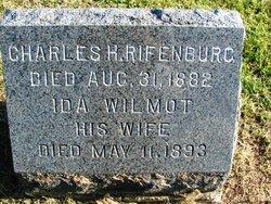 Ida <i>Wilmot</i> Rifenburg