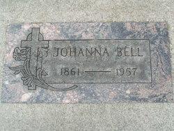 Johanna <i>Thompson</i> Bell