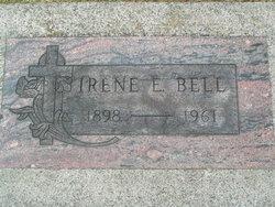 Irene Edna <i>Gormley</i> Bell