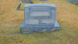 Roselee Rose <i>Koegel</i> Boesch