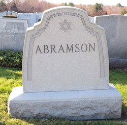 Joseph B Abramson