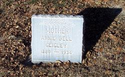 Annie Bell Geigley