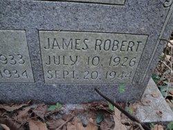 James Robert Heard