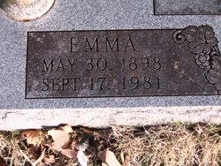 Emma <i>Dewitt</i> Cobb