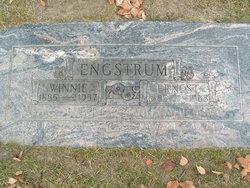Ernest Engstrum