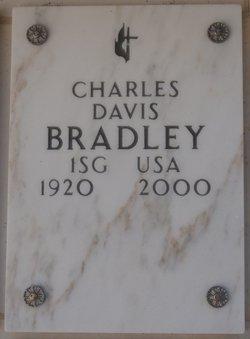 Charles Davis Bradley