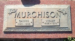 George Gaines Murchison