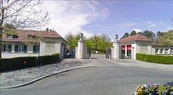 Bois-de-Vaux Cemetery