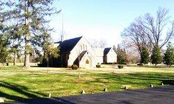 Floydsburg Cemetery