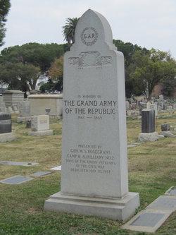 Angelus Rosedale Cemetery