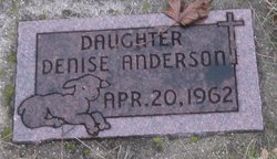 Denise Anderson