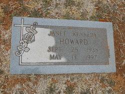 Janet Kennedy Howard
