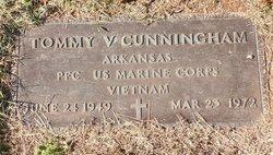 Tommy V Cunningham
