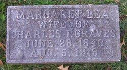 Margaret Rockwell <i>Lea</i> Graves