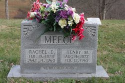 Henry Martin Meece