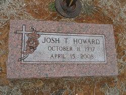 Josh Truman Howard