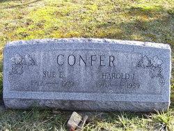Sue Elizabeth <i>Bitner</i> Confer