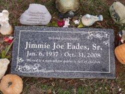 Jimmie Joe Eades