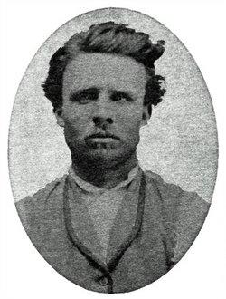 George Alexander Burks