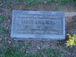 Leroy Chalmers