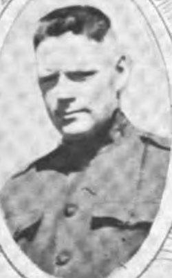 John Donnington Bartlett