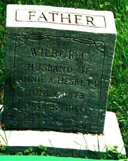 Wilbur Charles Heskett