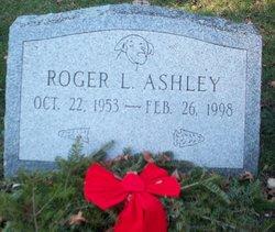 Roger Lewis Ashley