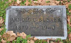Arnold C. Buhrer