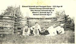 Edward Schmidt