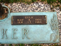 Eula V <i>Compton</i> Barker