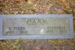 Clestina Adeline <i>Marsh</i> Case