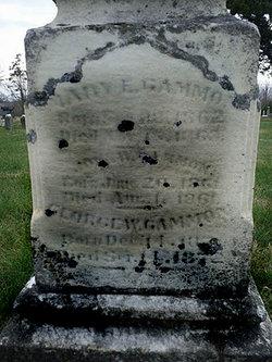John W. Gammon