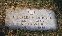 Charles McCarthy Brough