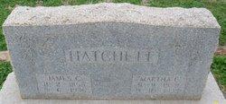 James Clytus Hatchett