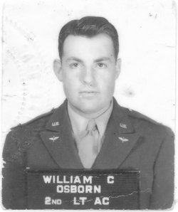 William Carney Osborn