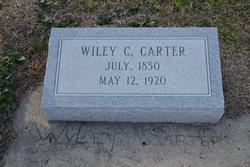 Wiley C. Carter