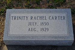 Trinity <i>Carter</i> Carter