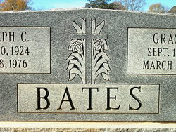 Joseph Creath Joe Bates