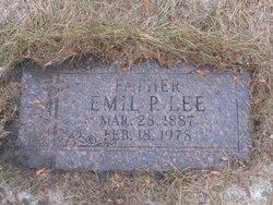 Emil Pedersen Lee